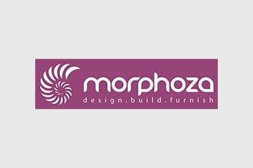 Morphoza Logo